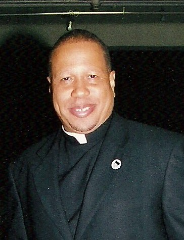 Reverend Anthony Bozeman