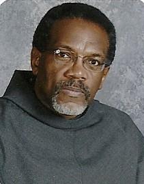Friar Douglas McMillan, OFM Conv.