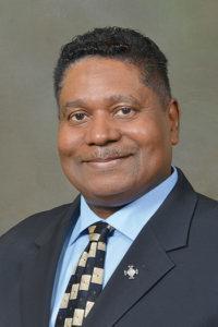 Deacon Michael J. Taylor