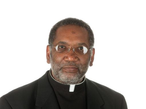 Father Kenneth Westray